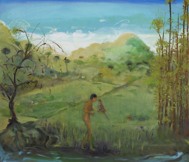 Verne Dawson, 'Macedonia Road', 2013, Victoria Miro