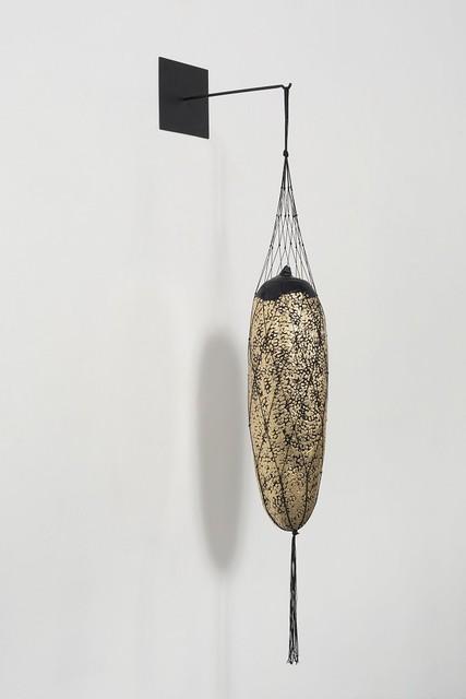 , 'Objet Trouvé I,' 2016, Goodman Gallery