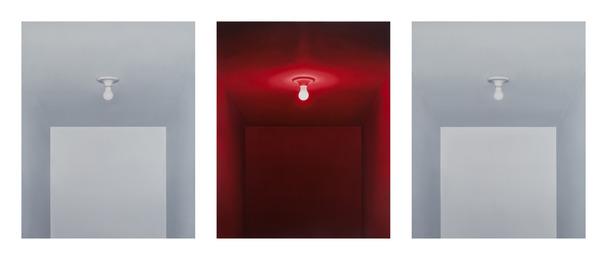 Fabio Flaks, 'Luz Vermelha (Tripitch),' 2013, Galeria Pilar