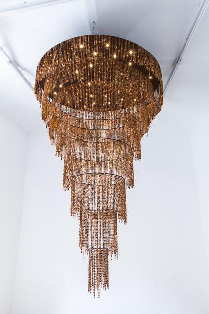 , 'Ephemere,' 2016, Galerie Elisabeth & Klaus Thoman