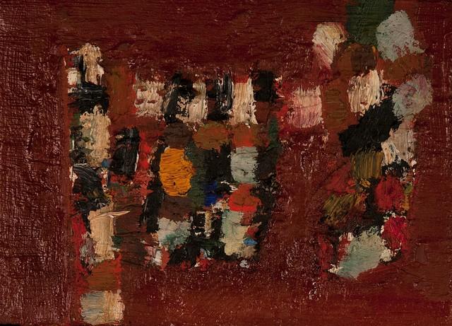 Jean-Michel Coulon, 'Untitled (52-443) ', ca. 1950, Galerie Dutko
