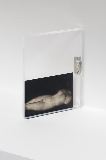 Guillaume Constantin, 'DE CNIDE', 2019, Galerie Bertrand Grimont
