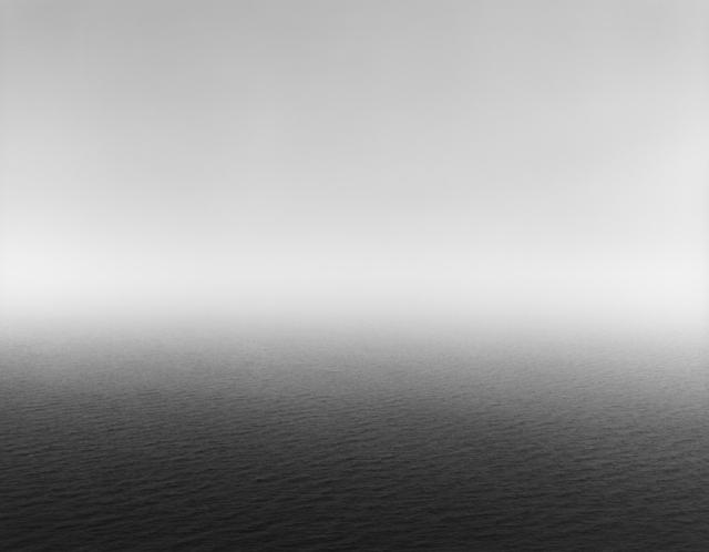 , 'Tasman Sea, Table Cape,' 2016, Marian Goodman Gallery