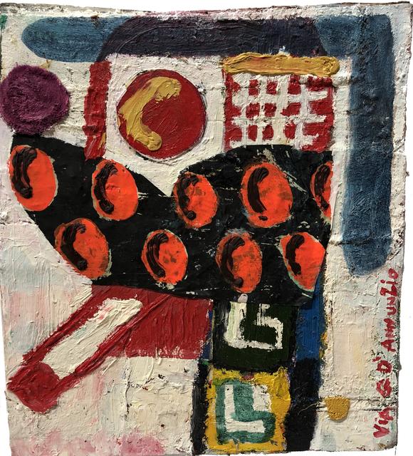 , 'Poochy,' 2018, Allouche Gallery