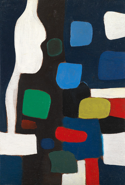 Caziel, 'Composition 1967.II', 1967, Whitford Fine Art