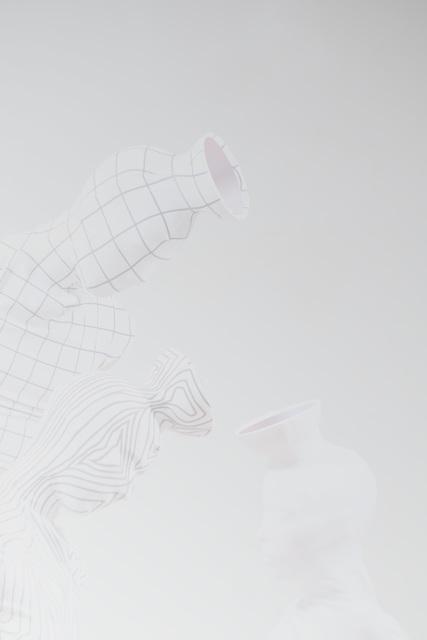 , 'Untitled (Tres cuencos),' 2015, Nora Fisch