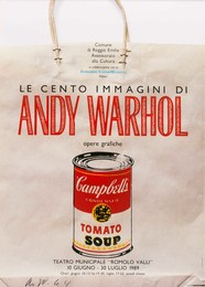 Le Cento Imagini di Andy Warhol