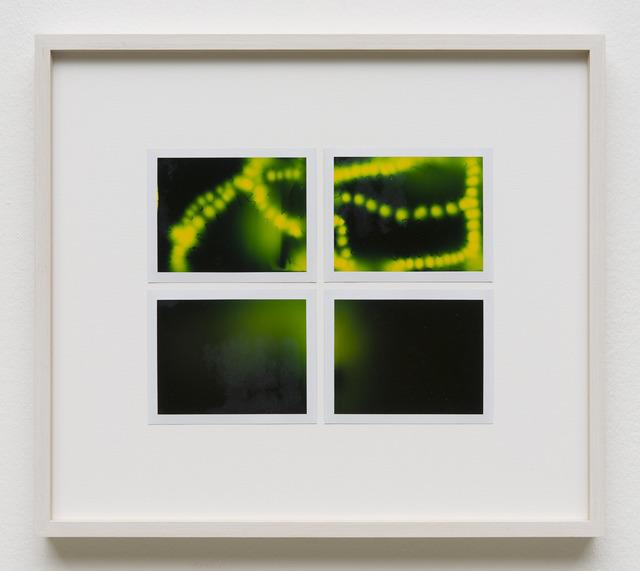 , 'Photuris #30,' 2013, Galerie Crone
