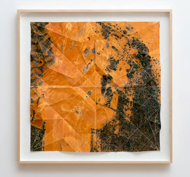 , 'Study for a Landscape (Brasília) ,' 2011-2014, Galeria Luisa Strina