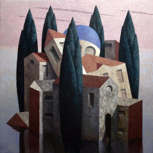 , 'Acqua Alta,' , Nüart Gallery