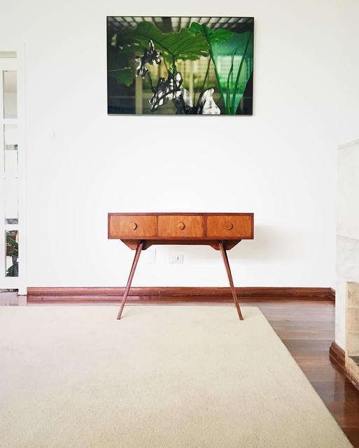 , 'Console in Plywood,' ca. 1950, Apartamento 61