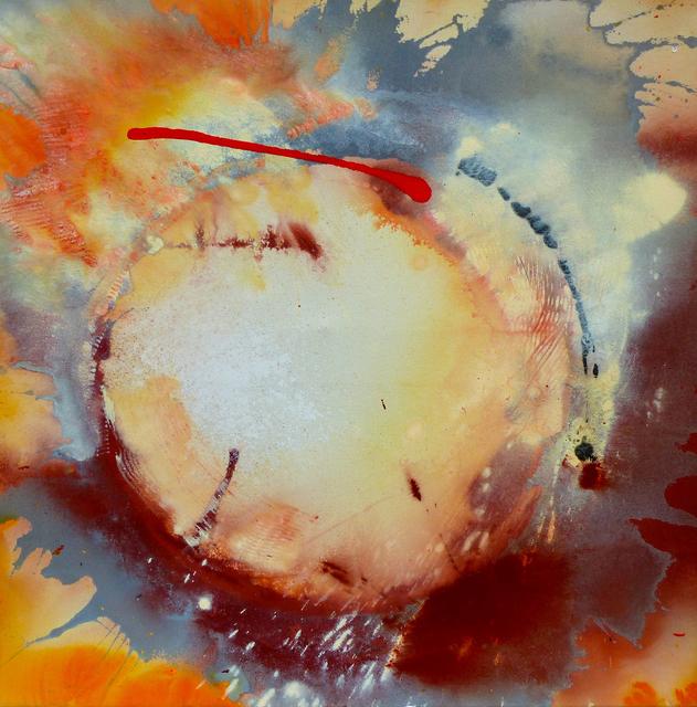 , 'Opening 5,' 2011, Walter Wickiser Gallery