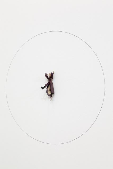 , 'Mission to Mars,' 2014, Galerija VARTAI