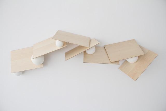 , 'Partitura VI,' 2014, Anita Schwartz Galeria de Arte
