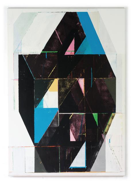 , 'Trust Fall VII,' 2017, Mini Galerie