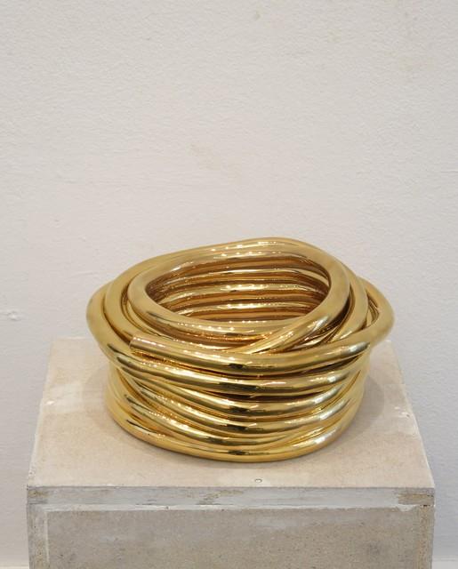 , 'Coil (e),' 2015, Galleri Susanne Ottesen