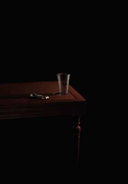 , 'Calavera,' 2014, Urgente