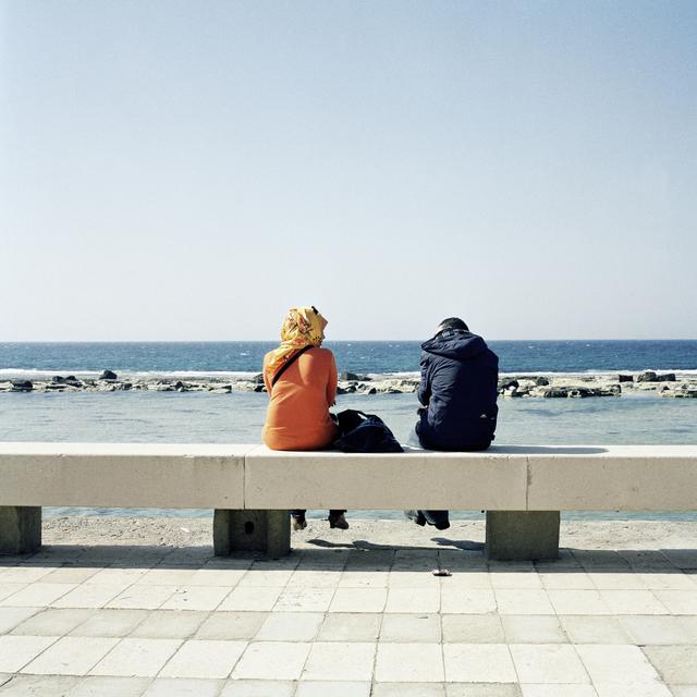 , 'Still Far Away XII,' 2012, Purdy Hicks Gallery