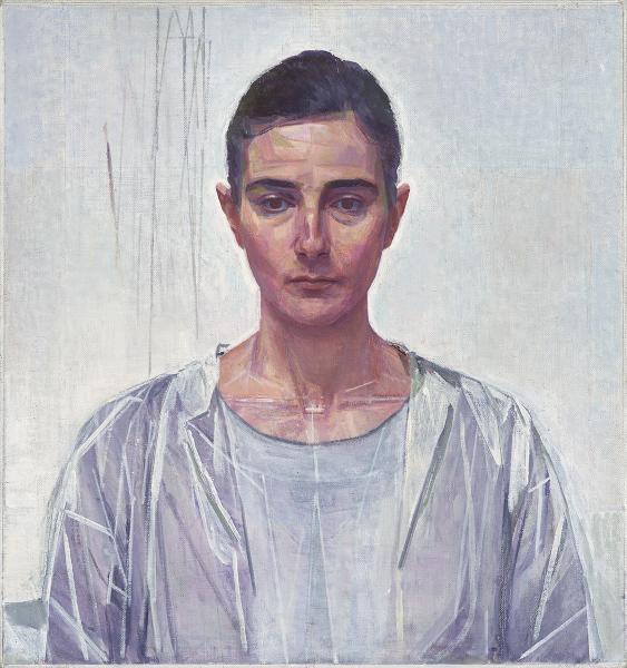 , 'Athanasia Theofanis,' 2016, MARS