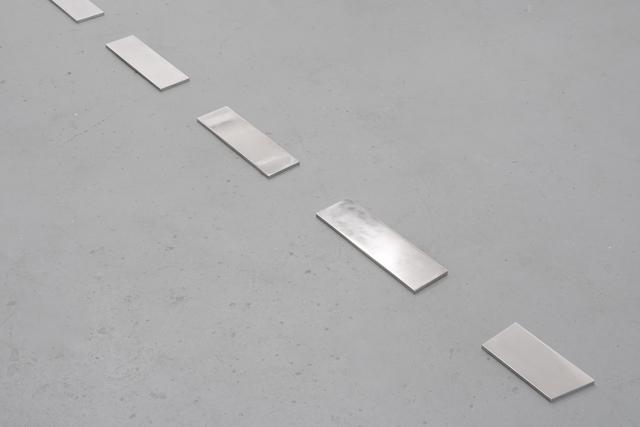 , 'borderline,' 2018, PPC Philipp Pflug Contemporary