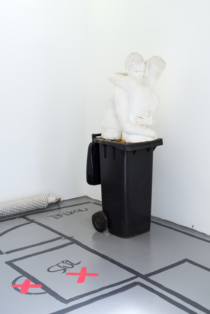 Lenka Klodová, 'A Dumpster With Love', 2009, FUTURA Centre for Contemporary Art