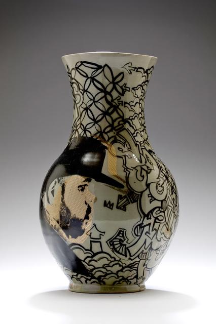 , 'Robske Vase I,' 2016, Wexler Gallery