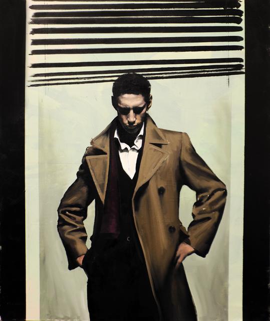 , 'Window,' 2020, Pontone Gallery