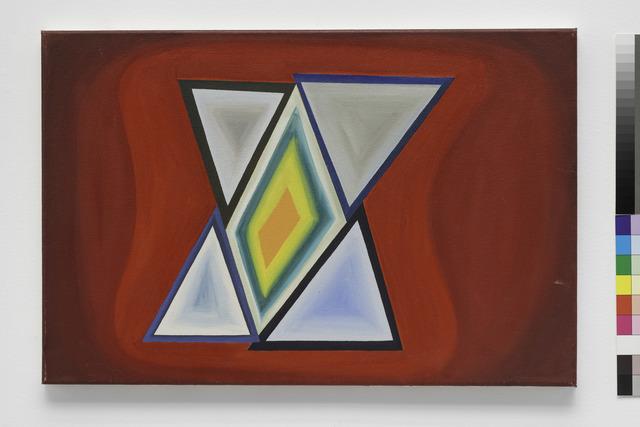 , 'Untitled Nº 5,' 2013, Galeria Luisa Strina