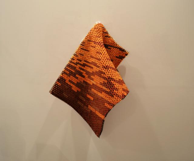 , 'Hanging Rug II ,' 2017, Leila Heller Gallery
