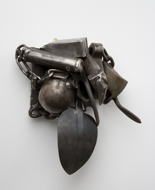 , 'Whispers (Lynch Fragment),' 1991-1992, Nasher Sculpture Center