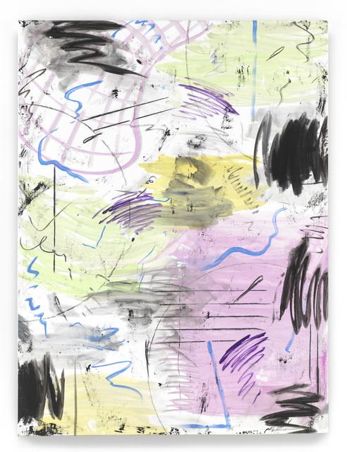 , 'Terasse,' 2017, Sies + Höke