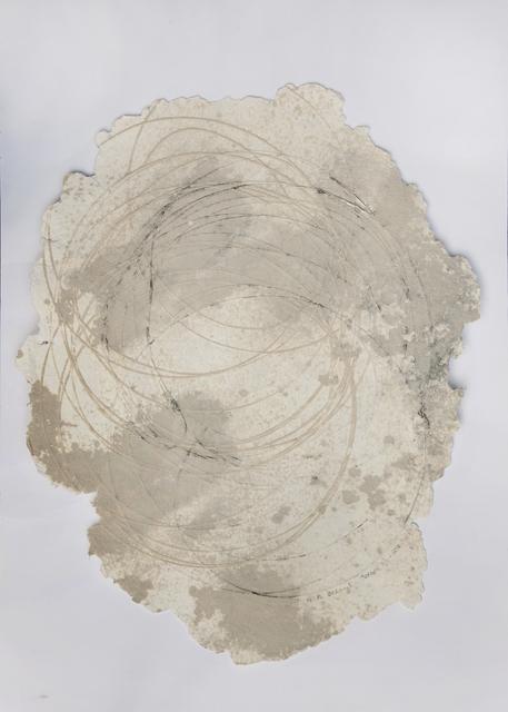 , 'Turmoil,' 2011, Galeria Raquel Arnaud