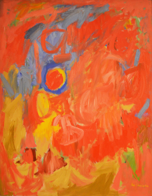 , 'Two ,' 1957, Anita Shapolsky Gallery