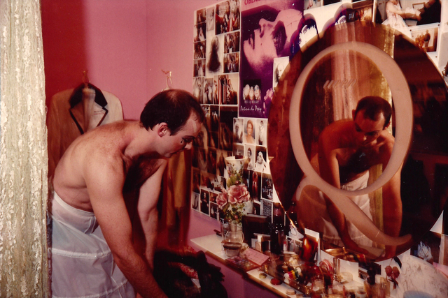 , 'Patina du Prey's Vanity,' 1989, P.P.O.W