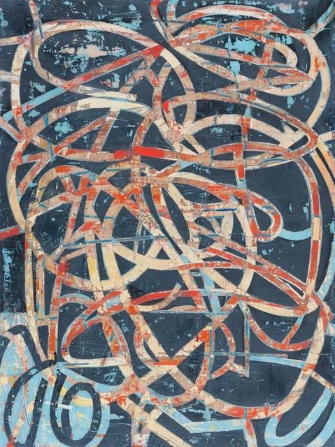 Mary Didoardo, 'Sedona', 2018, Kathryn Markel Fine Arts