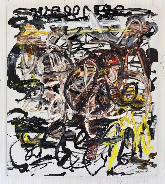 Sami Korkiakoski, 'Untitled', 2019, ABSTRACT GALLERY