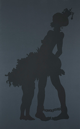 Kara Walker, 'Untitled,' 2002-2005, Sotheby's: Contemporary Art Day Auction
