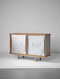 Cabinet, model no. 152