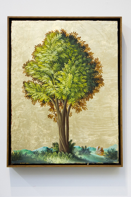 , 'Portrait of a Tree #2,' 2017, ARC ONE Gallery