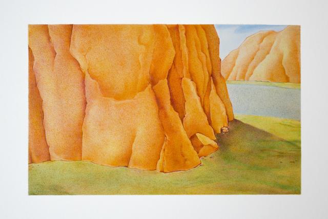 , 'Habita(t)ction I para Looney World,' 2017, Blanca Soto Arte