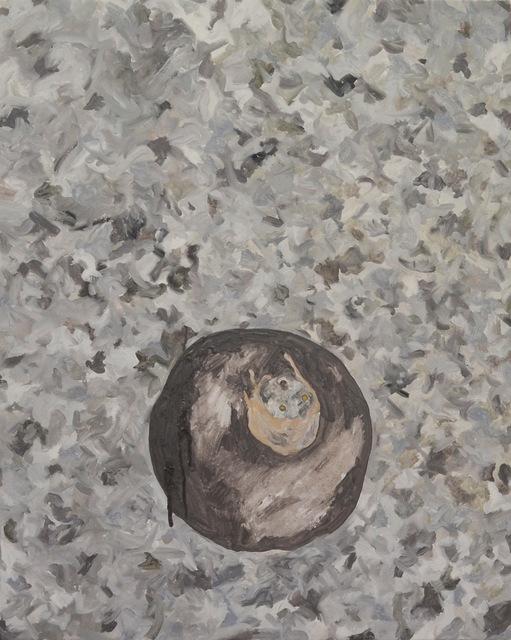 , 'じゅんかんのはじまり,' 2015, KOKI ARTS