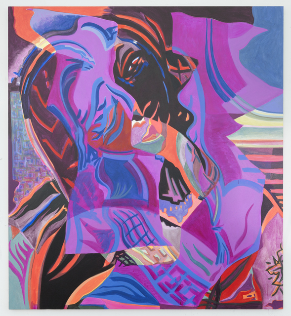 , 'Eclipse Tattoo,' , Night Gallery
