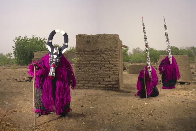 , 'Pouni #1,' 2010, Mariane Ibrahim Gallery