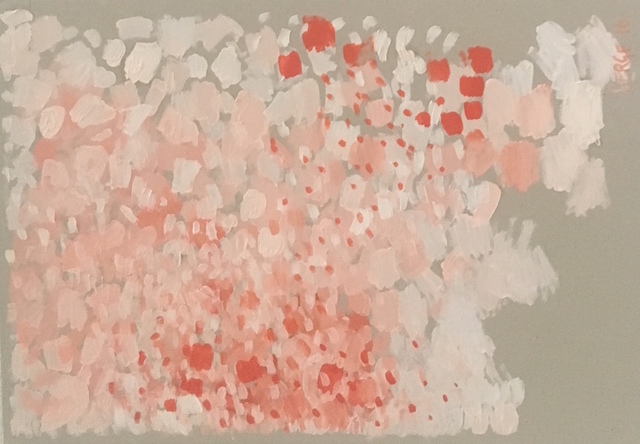 , 'Rosa,' 2018, Galerie SOON