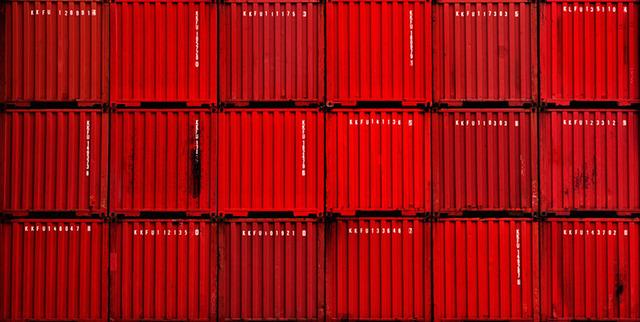 , 'Redzone (Barcelona, Spain),' 2010, Galerie de Bellefeuille