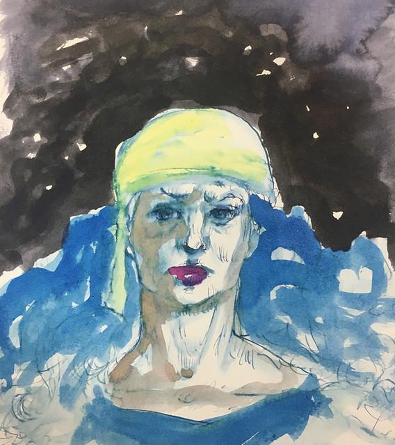 , 'Mariner,' 2018, Pleiades Gallery