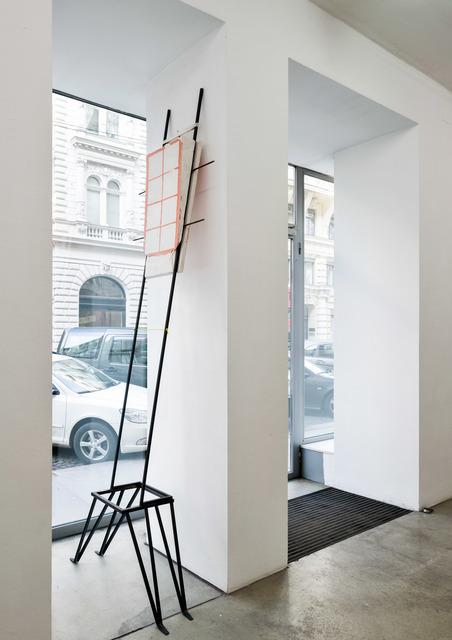, 'Giraffe,' 2016, Gabriele Senn Galerie