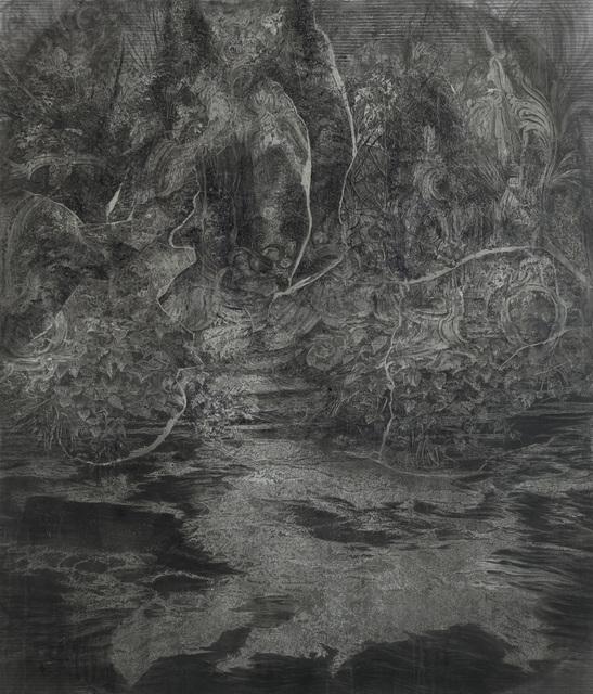 Juliette Losq, 'Nexus', 2014, Waterhouse & Dodd