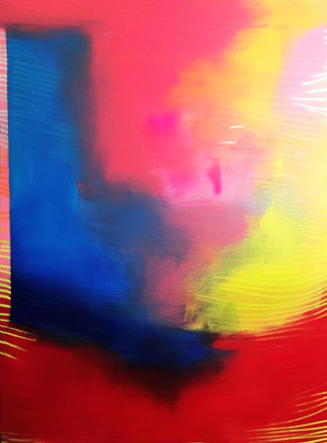 , 'Aurora,' 2017, Florida Fine Art