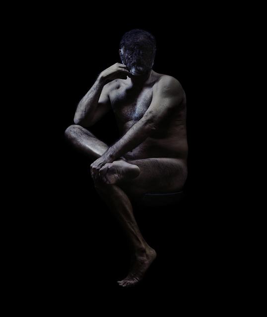 , 'fig. XXIII,' 2017, Galerie SOON
